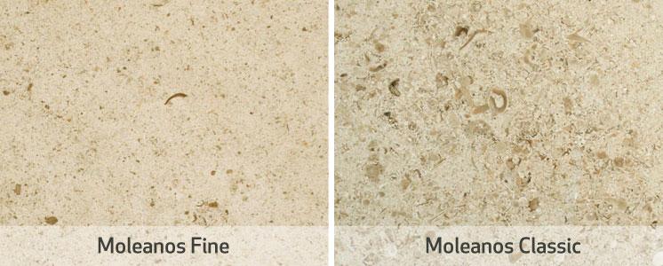 moleanos-limestone-options