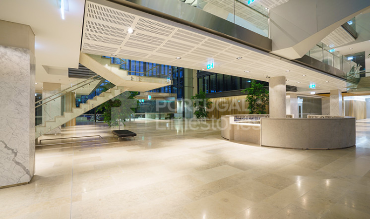 Canberra Luxurious Building