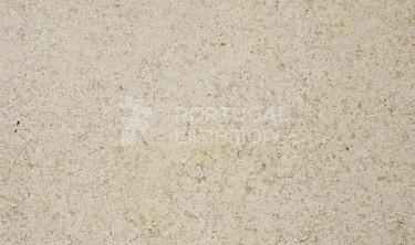 Creme de Mos limestone polished