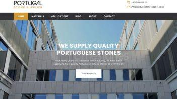 Portugal Stone Supplier
